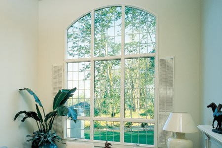 specialty windows