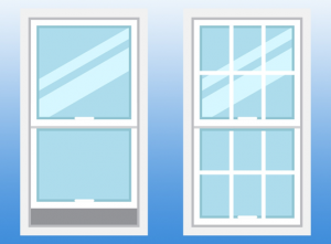 Features and Benefits of Double-Hung and Slider Windows