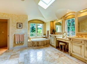 From Bland to Grand: Five Bathroom Window Ideas