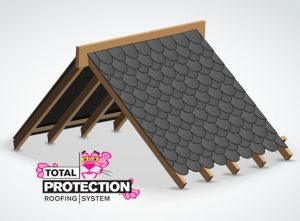 3 Roles of Owens Corning® Total Protection Roofing System®