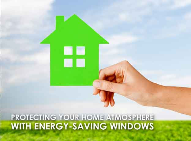 Energy-Saviing Windows