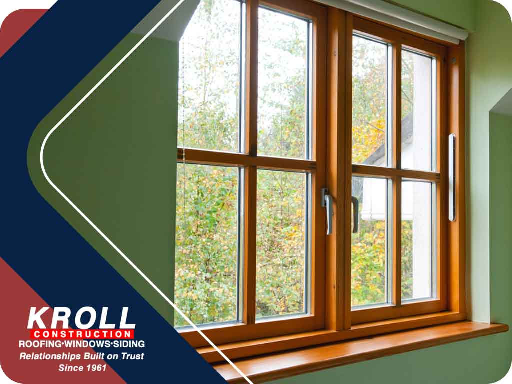 Stuck on Wood: Why You Should Switch to Vinyl Windows