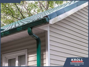 Gutter Inspections: Signs to Watch Out for All Year Round