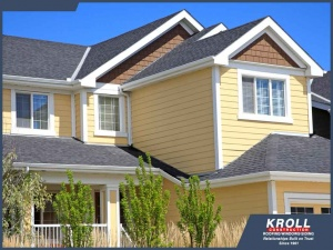 How Exterior Upgrades Help Prevent Mold Growth