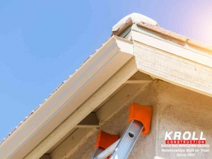The Keys to Free-Flowing Gutters All Year Long