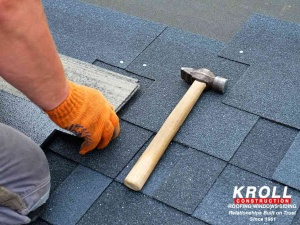 The Risks of DIY Roof Repairs