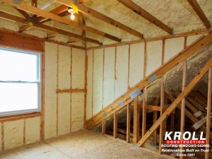 Areas of Your Home Susceptible to Heat Loss