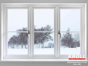 A Look at What Causes Window Frost and How to Avoid It