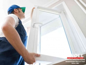 How Window Replacement Can Make Homeowners Happier