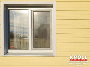 Your Guide to Cleaning Vinyl Windows