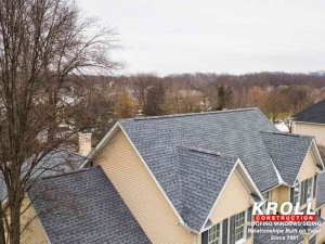4 Kinds of Roofing Damage to Address as Winter Ends