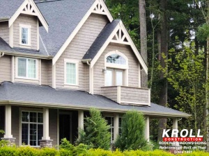 A Guide to Today's Most Popular Siding Profiles