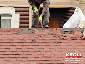 What Can Void Your Roofing Warranty?
