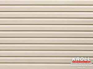 Tips for Cleaning Your Home's Vinyl Siding
