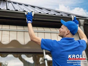 Gutter Installation: Why You Should Hire a Pro