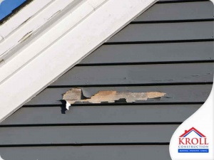 What Are the Common Culprits Behind Siding Problems?