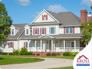 Mix and Match: Choosing the Right Siding for Your Home Style